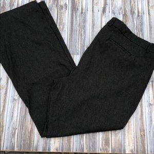 Torrid Dress Work week Trousers Charcoal Grey 24 R